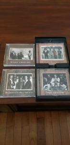 The doors CD box set