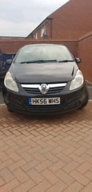 Vauxhall Corsa D 1.2