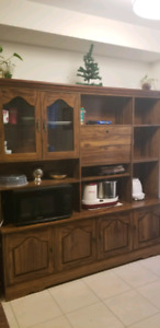 Storage shelf kitchen cabinet shelving unit