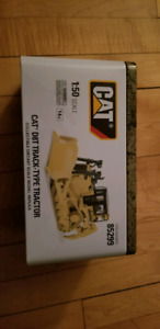 Licensed cat loader brand new in box never opend