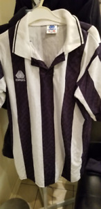 Chandails jersey soccer Campea - costumes spectacles