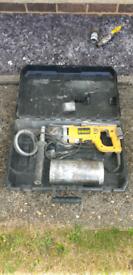 DeWalt Core Cutter Drill