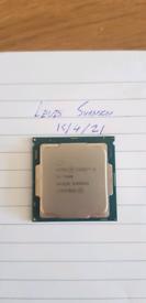 Intel i5 7400 3GHz