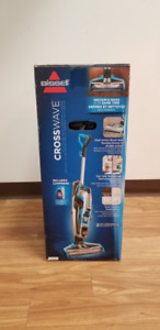NEW* Bissell Crosswave