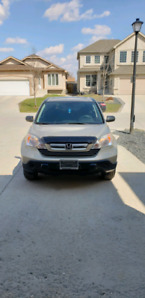 2007 Honda CRV EX *Safetied* *Clean Title* *Mint*