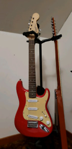 PRICED REDUCED Electric Guitars For Sale