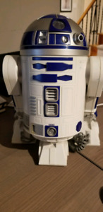 Star Wars Vintage R2D2 phone