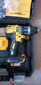 Dewalt brushless kit (new)