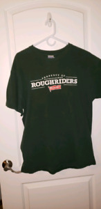 a68c20b9bed Property Of The Saskatchewan Roughriders T-Shirt