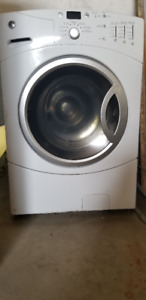 2009 GE Washer