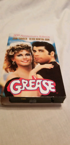 Grease 20th Anniversary Edition VHS