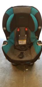 Evenflo Triumph LX Car seat