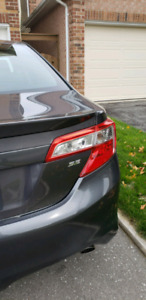 Toyota Camry SE 2014 for sale