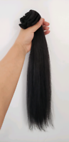 Philocaly 100% Remy hair extensions