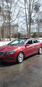 2015 Hyundai Sonata Limited - Very low Kms + Loaded With Extras
