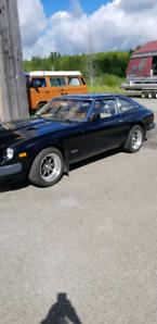 Datsun 280 1983