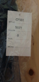 Prom dress size 8 immaculate