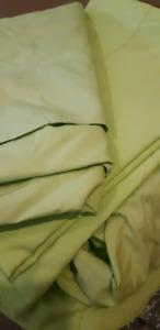 Twin sheets set