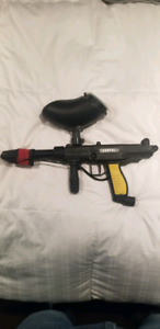 4 x Ft12 paintball markers