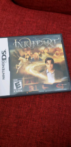 Inkheart and mystery case files