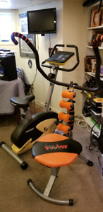 Mini Gym Equipment