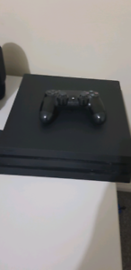 Ps4 pro 1tb Bonnyrigg Heights Fairfield Area Preview