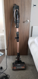 Shark Upright Stick corded vacuum cleaner