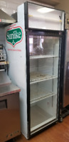 Commercial drink Fridge