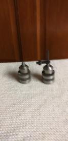Drill chucks
