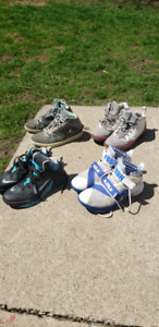 Jordan flights nike hyper fuzz lebron james