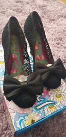 a38f2f11ff Irregular choice | Women's Heels for Sale - Gumtree