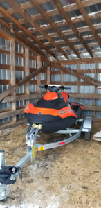 Sea Doo SPARK 3 places 2017