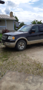 2005 Ford Expedition, Edie Bauer Edition