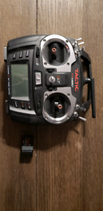 New tactic ttx650 6 channel remote and receiver