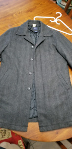 GAP Men's Coat - Small