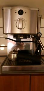 Machine à café, espresso