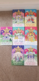School for stars books