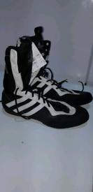 Men's Adidas Tygun II Boxing boots