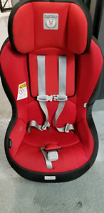 Peg Perego car seat - made in 2015