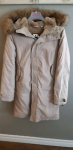 TNA size small coat