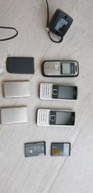 Old school Nokia bundle