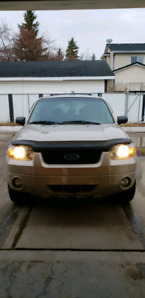 2007 Ford Escape Limited Edition 4WD