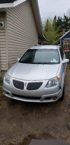 2007 Pontiac Vibe - Fully Inspected, 85K Kms - Excellent Shape!!