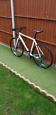 """MINT Boardman comp 3xb hybrid town  commuting bike 21 """" XL frame"""