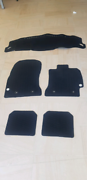 Toyota 86 Floor mats and Dash mat Victoria Point Redland Area Preview