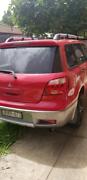 Mitsubishi outlander 2006 $4500 Doonside Blacktown Area Preview