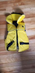 MEC Youth life jacket