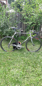Trek 2100 Carbon /Aluminum Road Bike