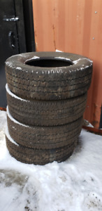 Tires - Multiple sizes sets of 4