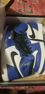 Jordan 1 Game Royal Size 6Y (Size 7 Womens) $150 OBO